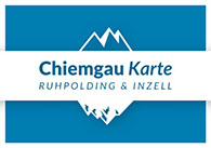 Chiemgau Card