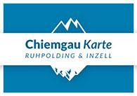 Chiemgau Card